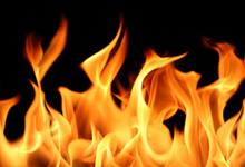 農業倉庫に放火の38歳男 非現住...